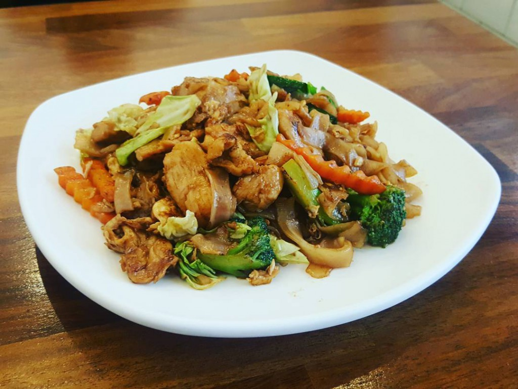 The Great Thai Restaurant London Thailand Street Food